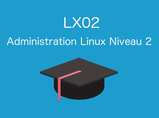 Formation Linux LXO2